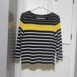 NWOT TALBOTS sweater